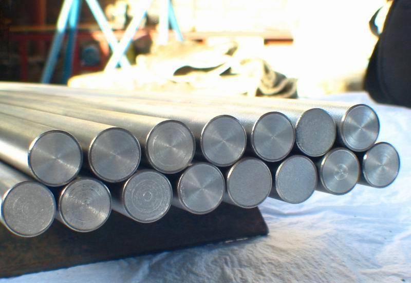 合金结构钢:20CrNiMoA